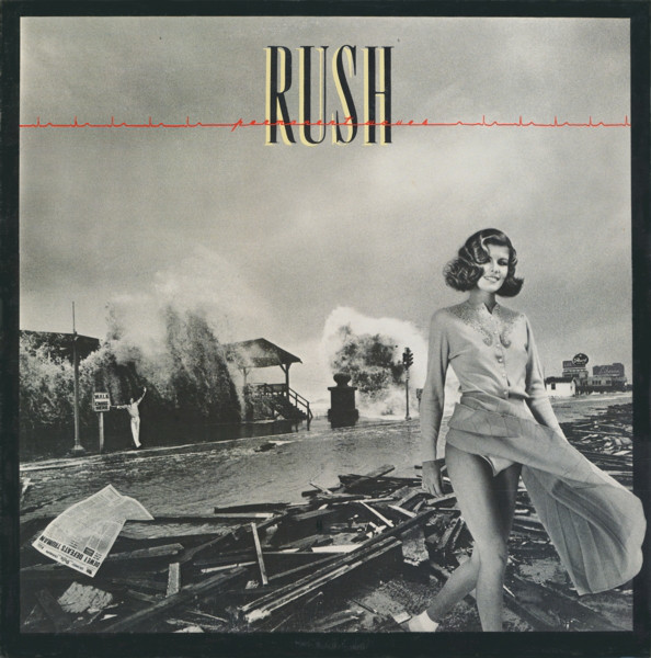"""P.J.'s Ultimate Playlist #2: """"Natural Science"""" by Rush"""
