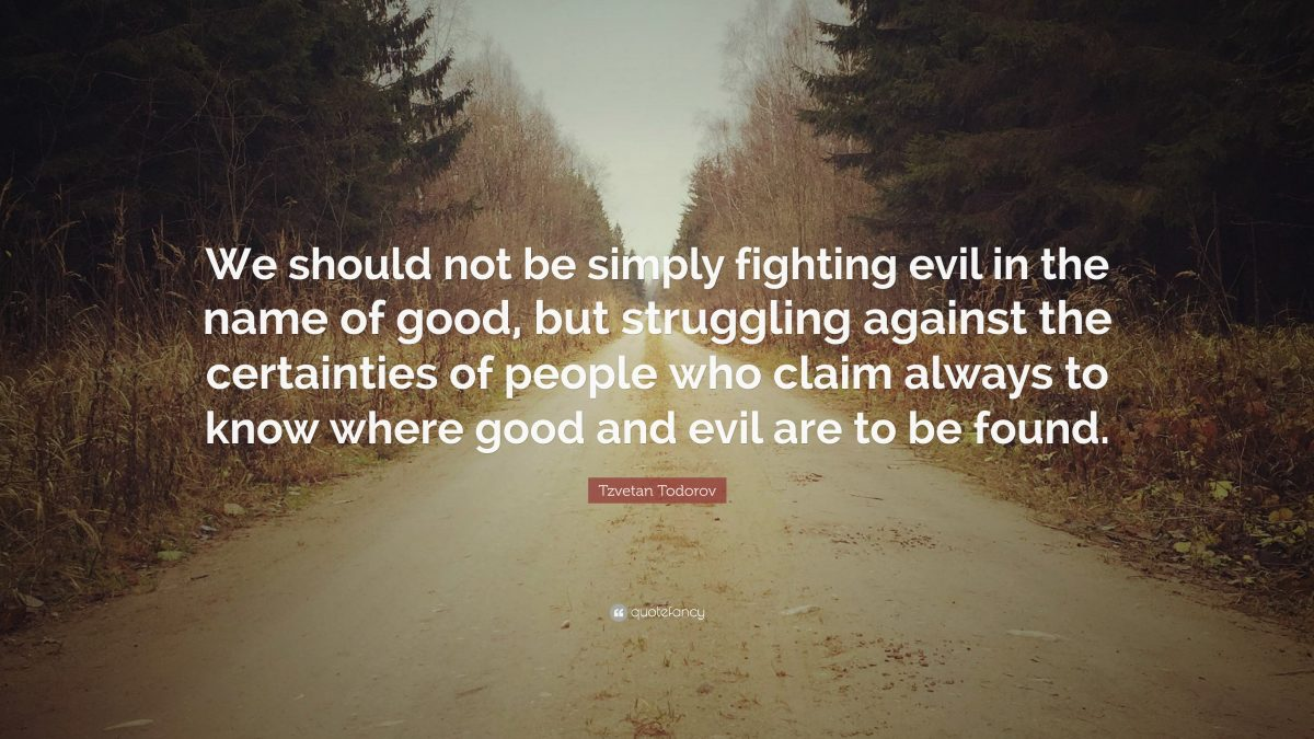 14 Explanations for the Problem of Evil Ranked