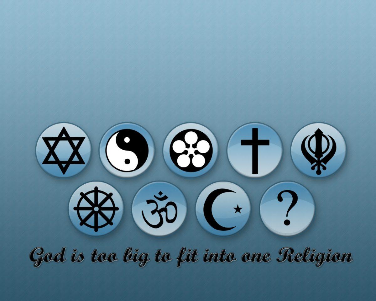 My Religious Beliefs