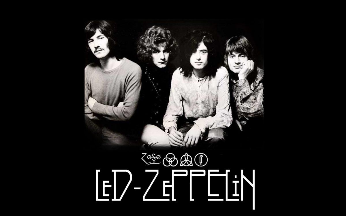 P.J.'s Ultimate Playlist #4: My Top 20 Led Zeppelin Songs