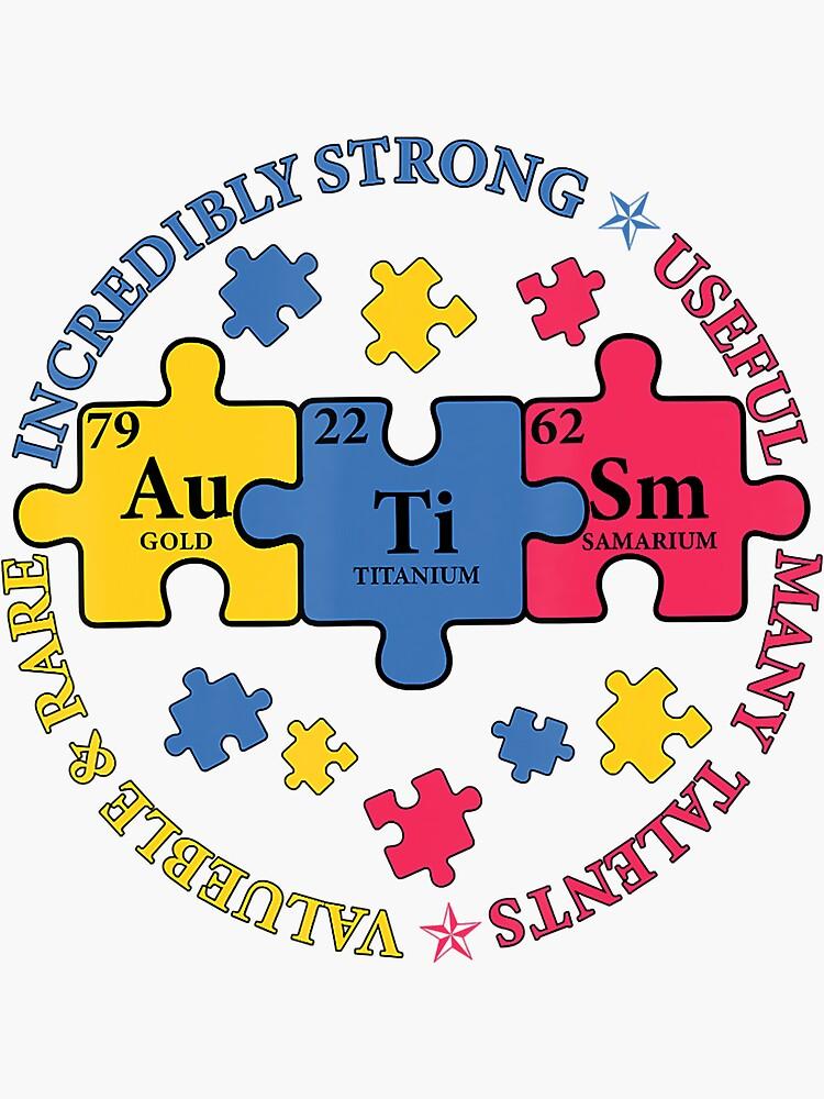 My Life on the Autism Spectrum