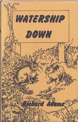 Watership Down Retrospective Pt. 1: The Novels