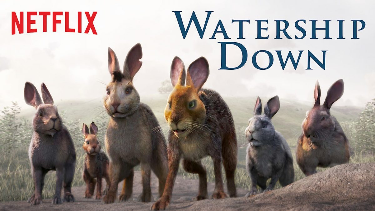 Watership Down Retrospective Pt. 5: The Netflix Series