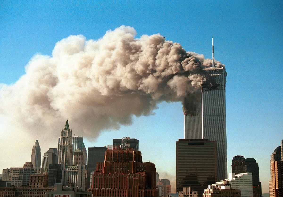Top Ten Myths About 9/11- Debunked!