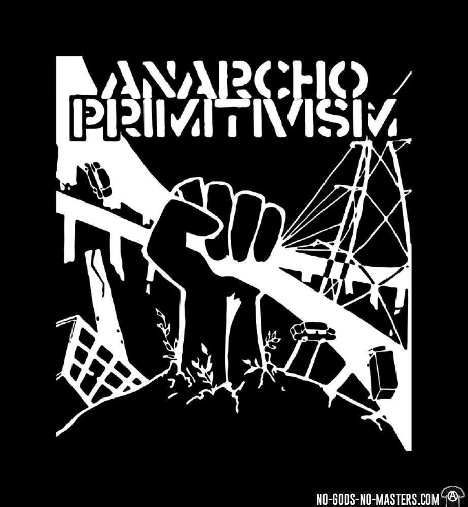 A Complete Noob's Guide to the Left, Pt. 1: Anarcho-Primitivism
