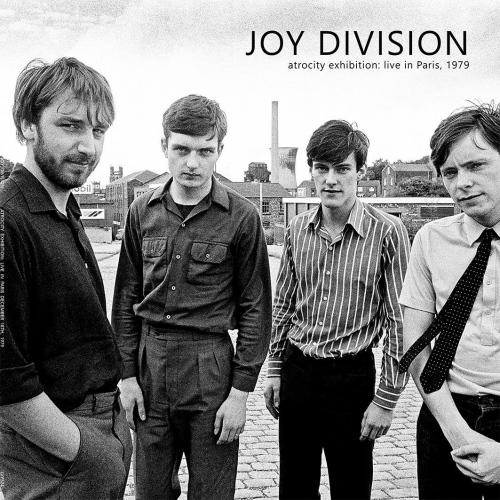 "P.J.'s Ultimate Playlist #5: ""Atrocity Exhibition"" by Joy Division"