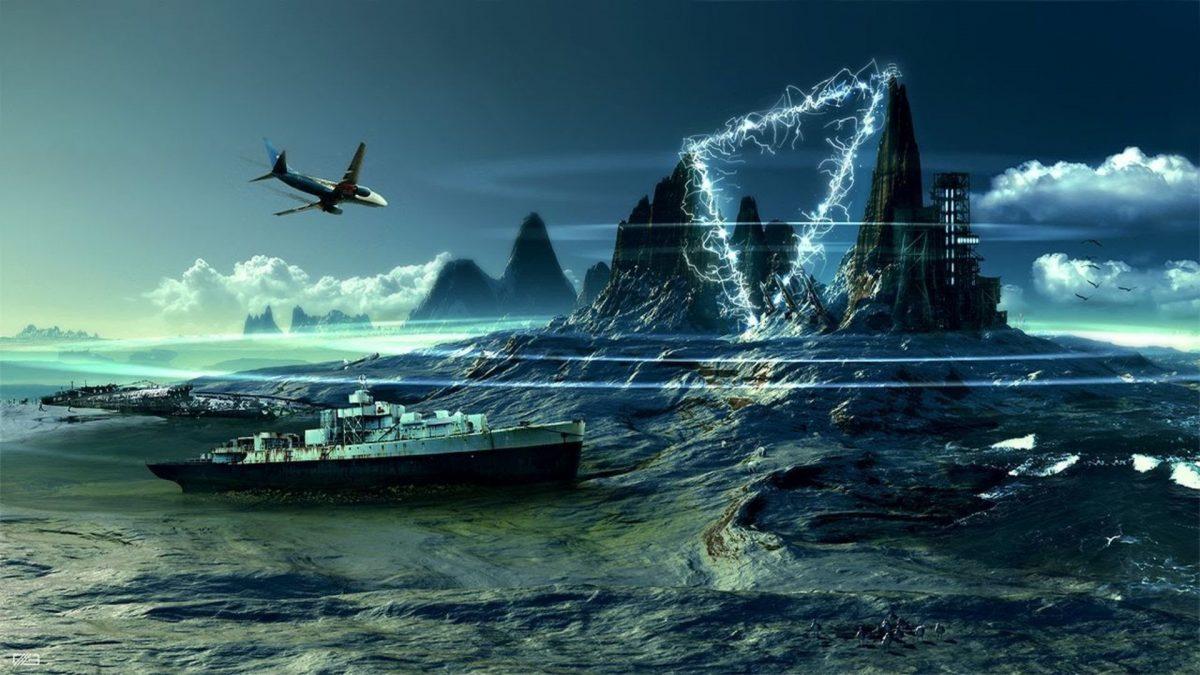 Ten More Paranormal Triangles (Located Nowhere Near Bermuda)